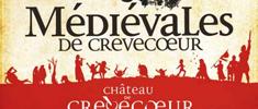 fête médiévale crevecoeur- marco di penta