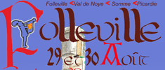 fête médiévale folleville - Fauconnerie marco di penta