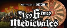 fête médiévale bitche - marco di penta